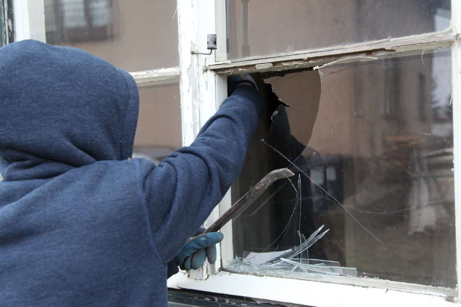 Burglary Lawyer Charleston