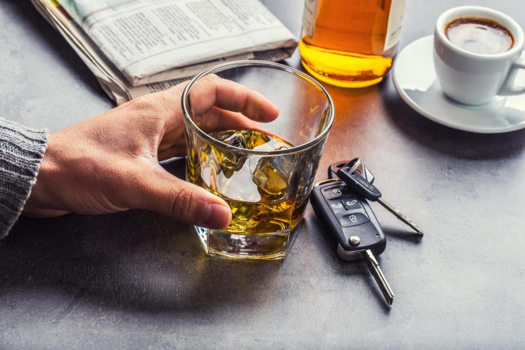 Johns Island DUI Lawyer