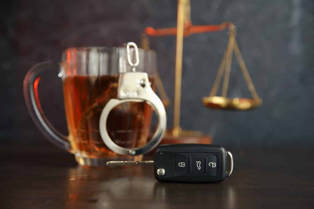 Georgetown DUI Lawyer