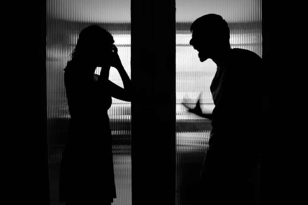 Charleston Domestic Violence Lawyer