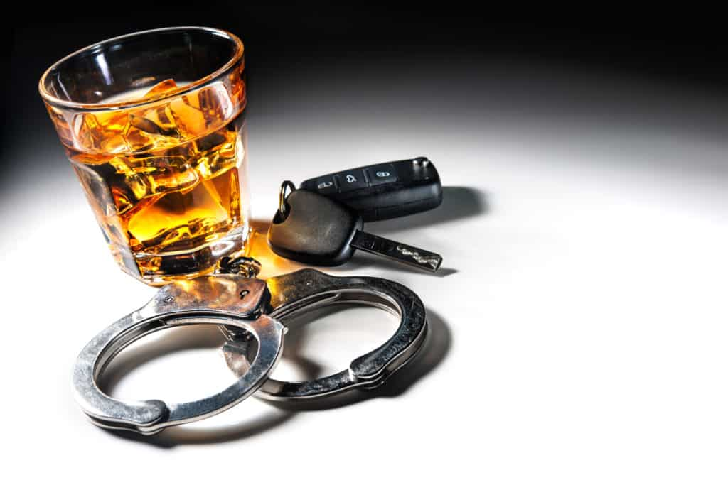 Hanahan DUI Lawyer