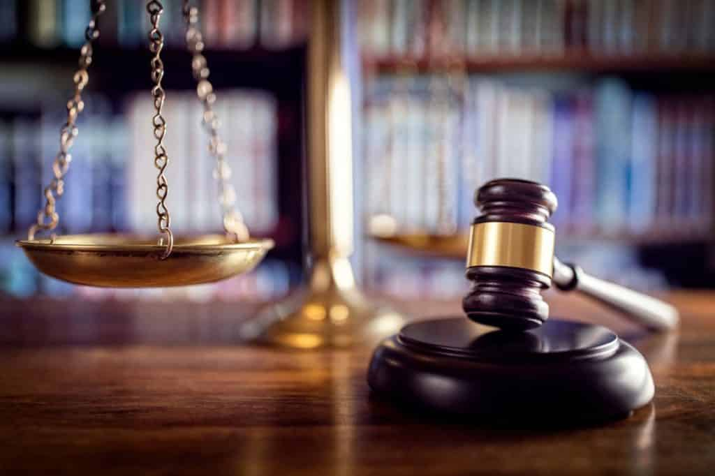 Isle of Palms Criminal Lawyer