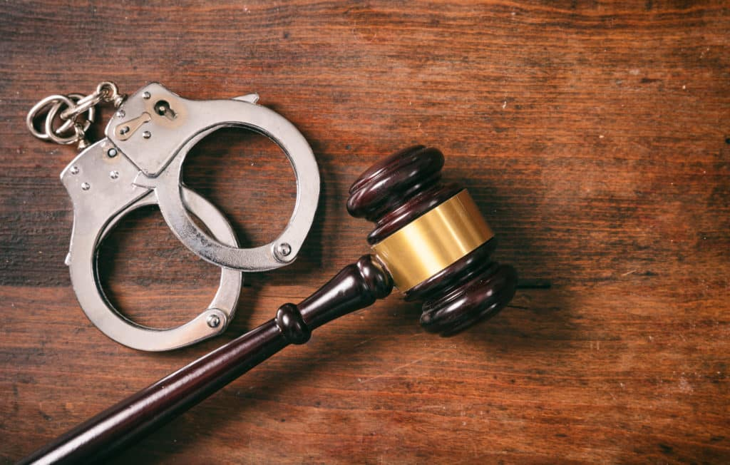 Sullivan's Island Criminal Lawyer